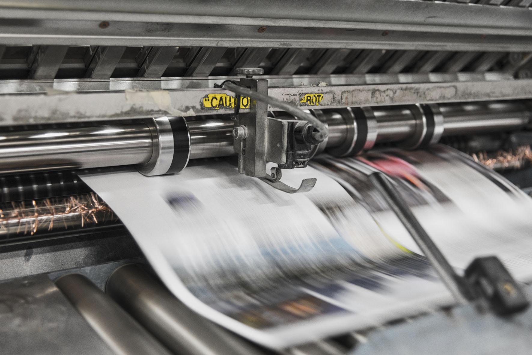 Los tóneres originales garantizan una calidad de impresión nueve veces más fiable